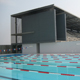 Swimming Stadium Mozambique